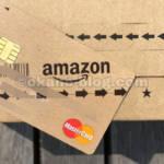 Amazonクラッシックカード