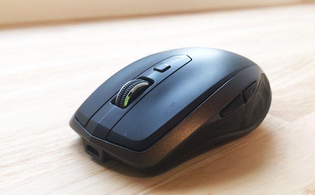 MX ANYWHERE 2Sロジクールおすすめマウス