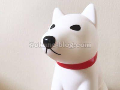 ソフトバンクユーザーの象徴お父さん犬