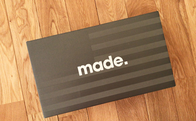 made in usa ニューバランス