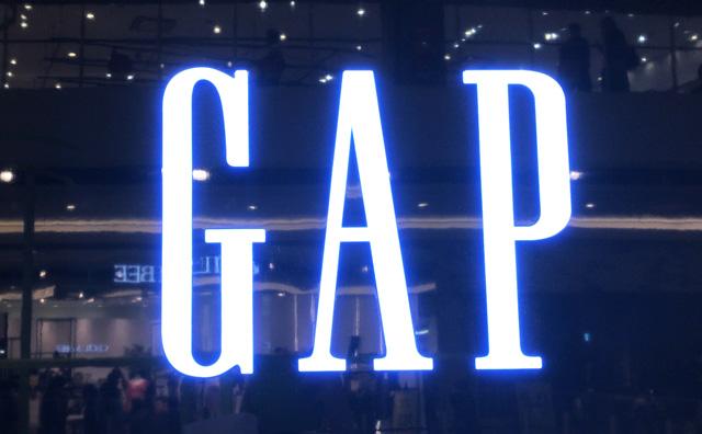 GAP看板